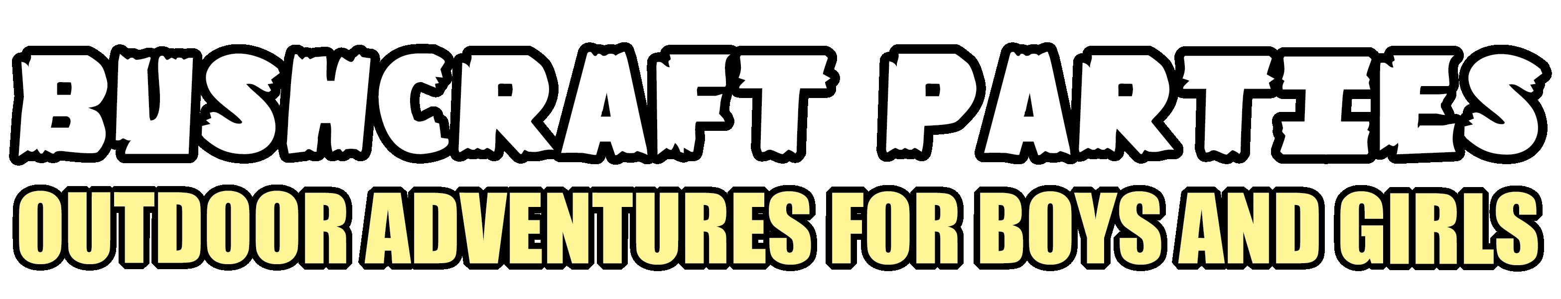 bushcraft web logo
